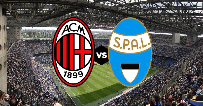 Milan – SPAL preview: Со полна пареа напред!