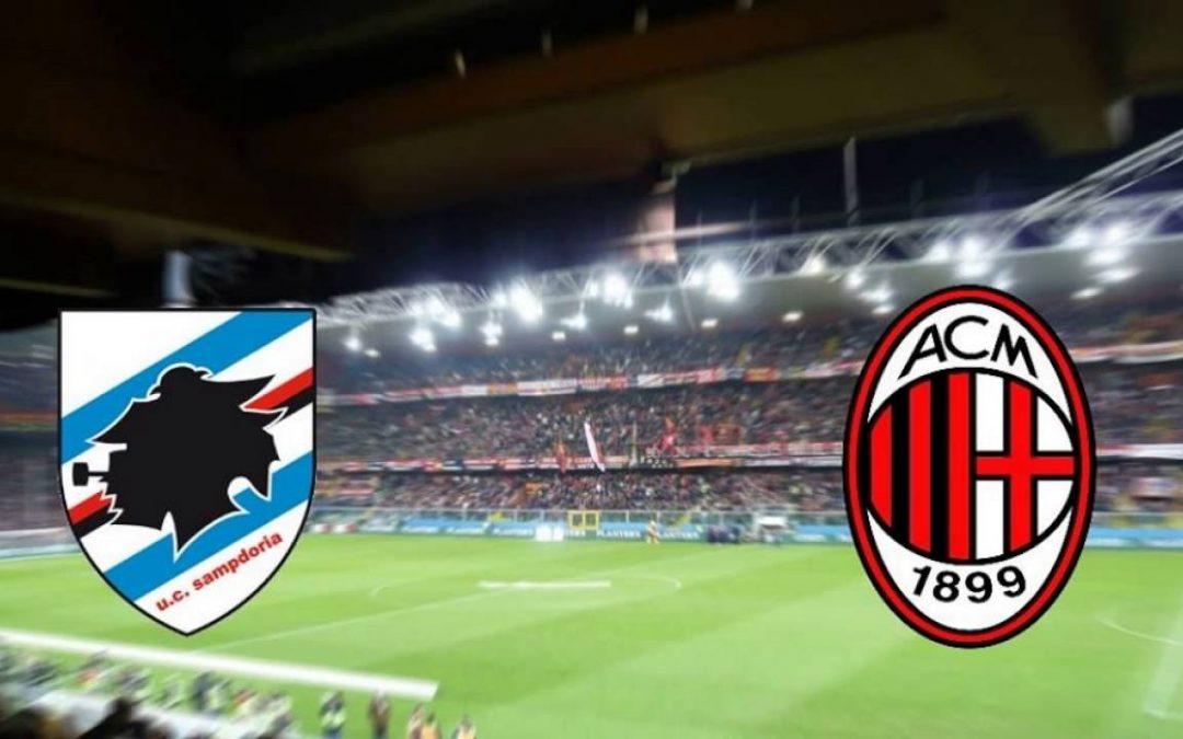 Sampdoria-Milan Preview: Внимателно!