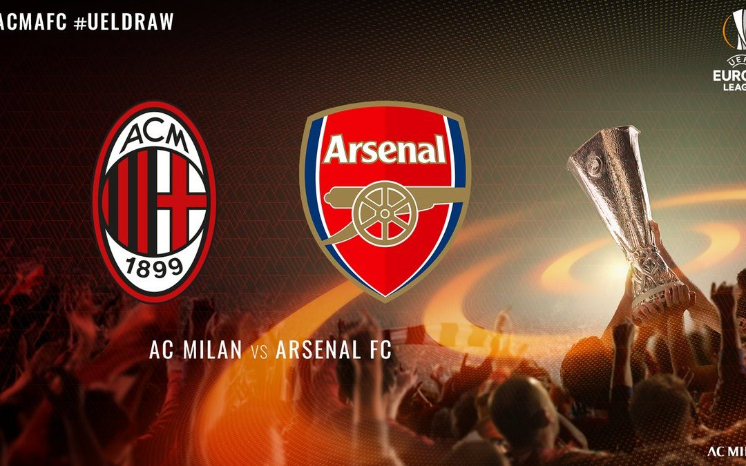 Најава (Лига Европа) | Арсенал – Милан: Големо лондонско искушение!