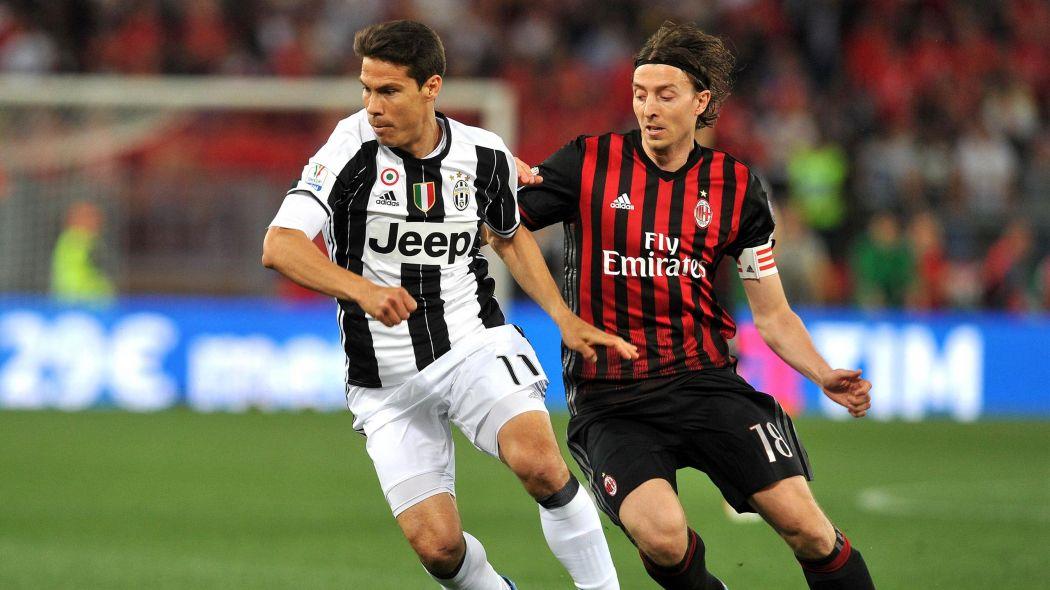 #TBT   Јувентус – Милан во последните неколку сезони: Од аутсајдер до сериозен ривал!