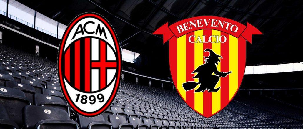 Најава | Милан – Беневенто: Победа за (Лига) Европа!