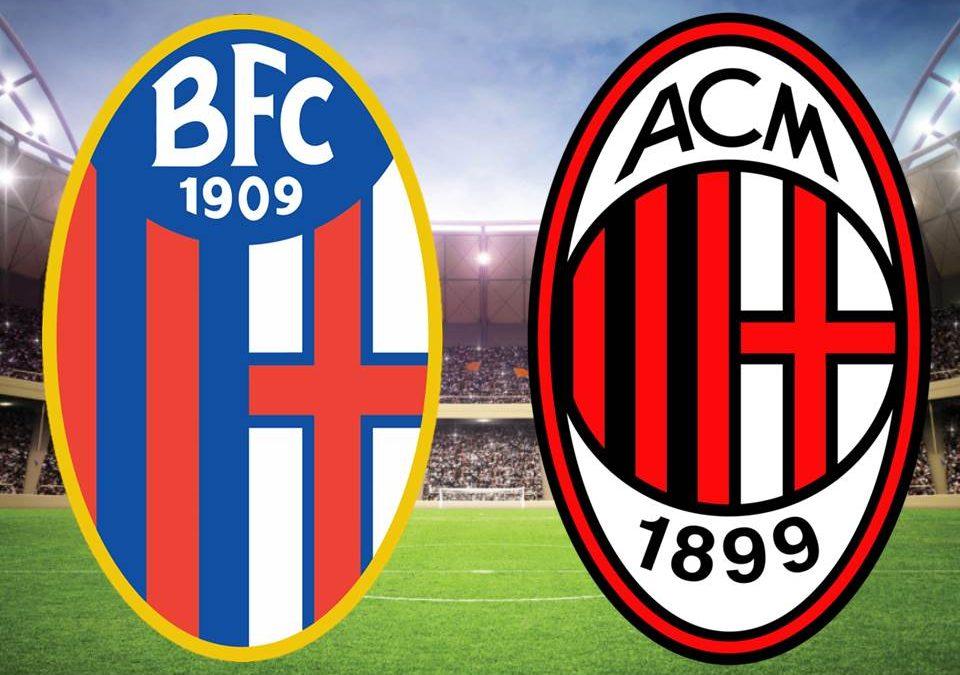 Најава | Болоња – Милан: Ново разочарување на повидок?