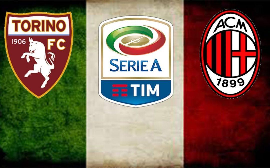 Најава | Торино – Милан: Победа во овој и во сите преостанати натпревари