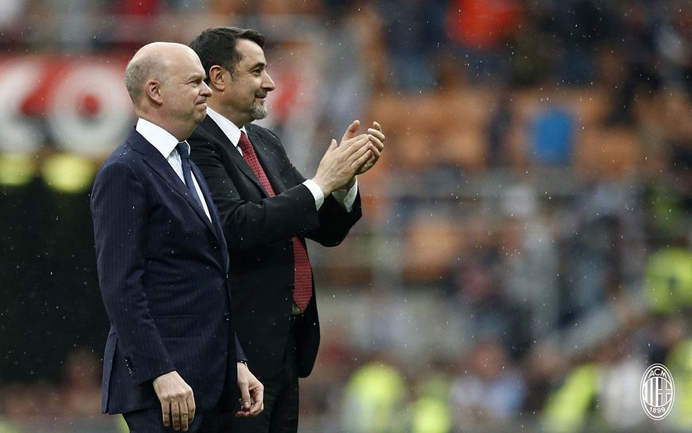 Мирабели: Благодарам на сите, луѓето доаѓаат и си одат, но Милан останува!