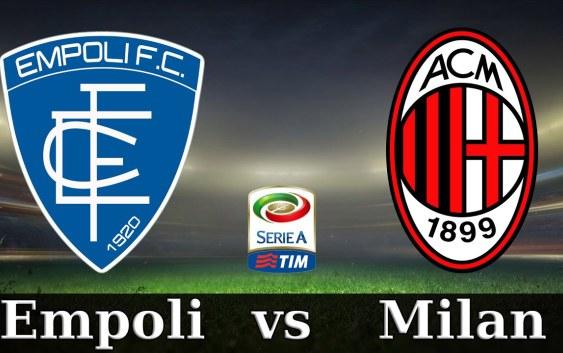 Најава: Емполи – Милан | Последен натпревар на Гатузо или шампионски Милан?