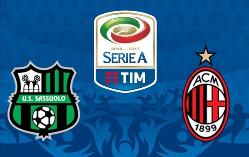 Најава: Сасуоло-Милан | Без право на грешка!