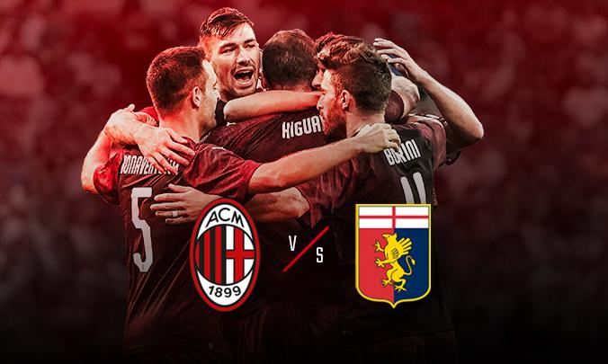 Најава: Милан – Џенова | Конечно победа без примен гол?
