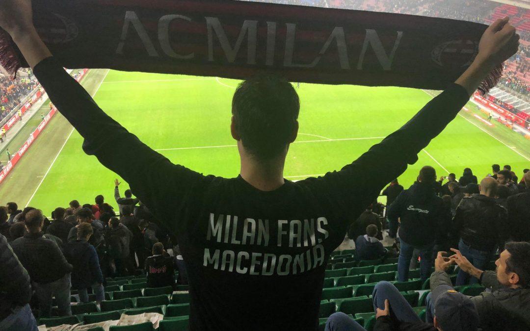 Репортажа | Милан-Јувентус: Il vero Derby d'Italia!