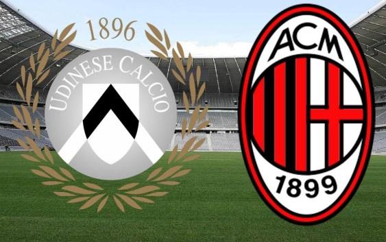 Најава: Удинезе – Милан | Нова победа како единствена опција!