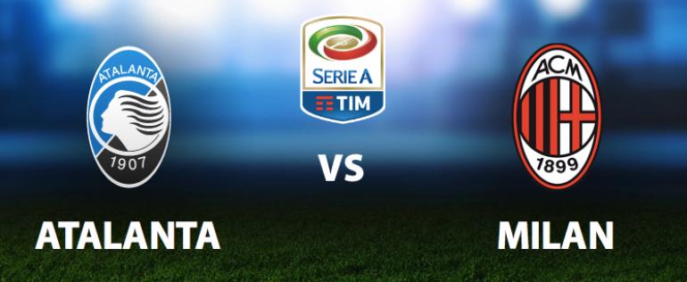 Најава: Аталанта – Милан | Tешко гостување во Бергамо!